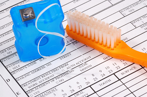 Got Dental Insurance? Time to Use it!